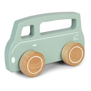 Little Dutch Holz Fahrzeuge Bus