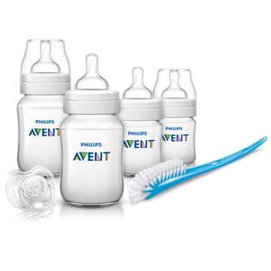 Philips AVENT Klassik+ Fütter-Set für Neugeborene