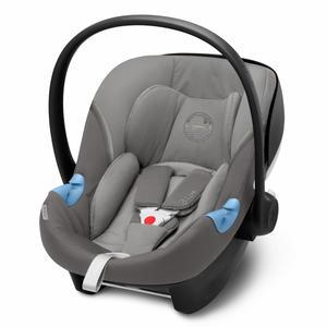 Cybex Aton M I-Size Babyschale - 2021 Soho Grey