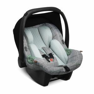 ABC Design Babyschale Tulip Gruppe 0+ 2021 Smaragd
