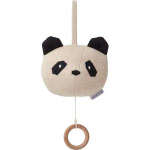 Liewood Angela Spieluhr Panda beige beauty