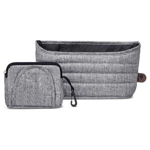 ABC Design Organizer 2020 Graphite Grey