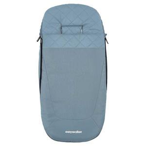 Easywalker Fußsack Modell 2020 Topaz Blue