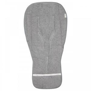 Koeka Universal Sitzauflage Dijon Organic steel grey