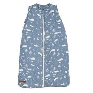 Little Dutch Sommerschlafsack Ocean Blue 70 cm