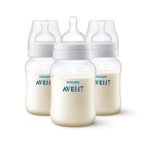 Philips Avent Anti-Colic Flasche 3x 260ml