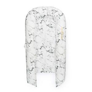 DockATot Grand Babynestchen Carrara Marble