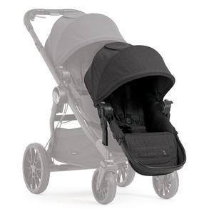 Baby Jogger City Select LUX Zweitsitz mit Adapter Granite
