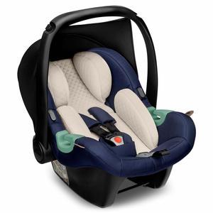 ABC Design Babyschale Tulip Gruppe 0+ 2021 Navy Diamond Edition