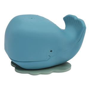 Hevea Badespielzeug Wal Harald Blue