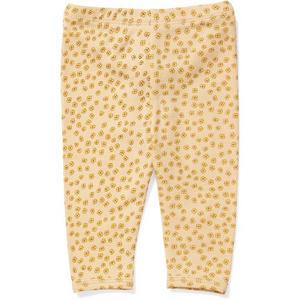 Konges Sløjd Neugeborenen Hose 0-1 M Buttercup yellow