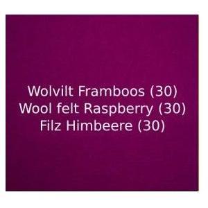 Wobbel Original Limited Edition Black Wash Balance Board Raspberry