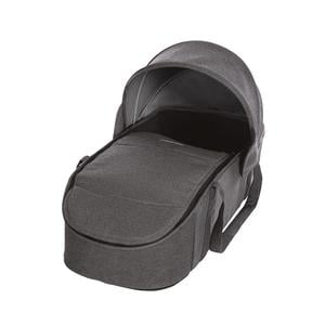 Maxi Cosi Laika Soft Tragetasche 2020 Sparkling Grey