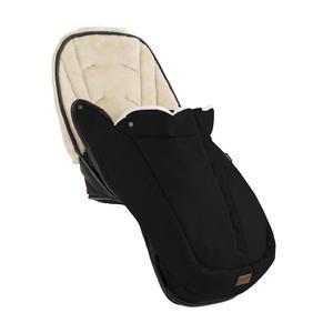 Emmaljunga NXT Winter Seat Liner (für Sportsitz Ergo) Kollektion 2021 Outdoor Black