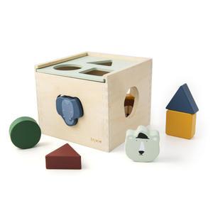 Trixie Formensteckspiel aus Holz