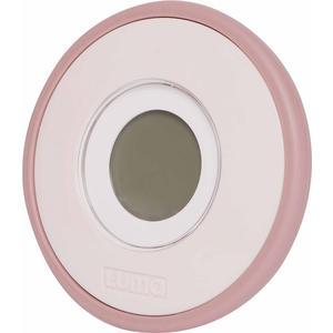Luma Digitales Baby Badethermometer Blossom Pink
