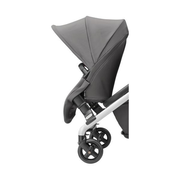 Maxi Cosi Lila Duo Kit Nomad Grey