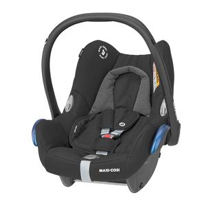 Maxi Cosi Cabriofix Babyschale 2020 Essential Black