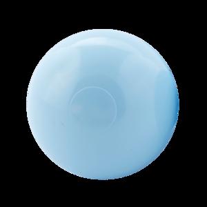 Misioo Bälle für Bällebad 100 Stk. Hellblau