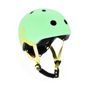 Scoot & Ride Kinderhelm XXS - S Kiwi