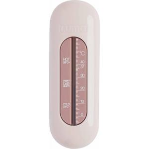 Luma Badethermometer Blossom Pink