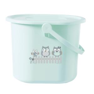 bébé-jou Windeleimer Owl Family