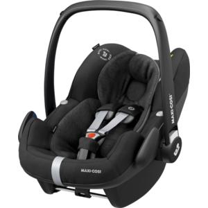 Maxi Cosi Pebble Pro I-Size Babyschale 2020 Essential Black