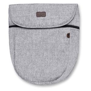 ABC Design Beindecke 2021 Graphite Grey