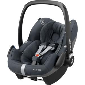 Maxi Cosi Pebble Pro I-Size Babyschale 2020 Essential Graphite