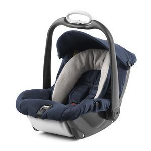 Mutsy Nexo Babyschale Safe2Go Blue Melange