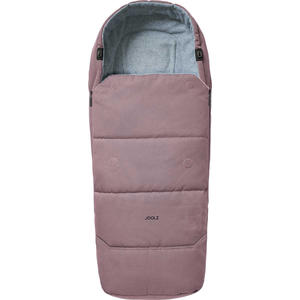 Joolz Fußsack Premium Pink