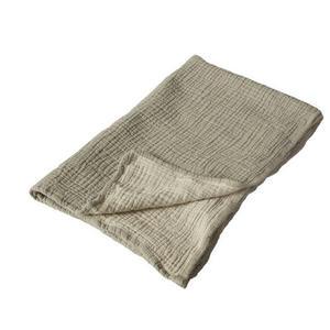 Quax Decke 90x110 cm Grey