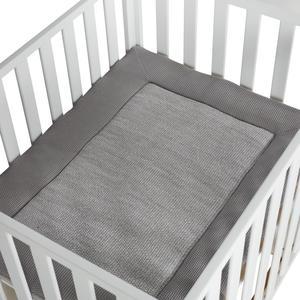 Quax Laufgittereinlage Soft Grey