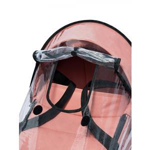 BABYZEN Regenschutz für YOYO 0+ Liegewanne