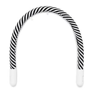 DockATot Spielzeugbogen für Deluxe+ Black / White Stripe