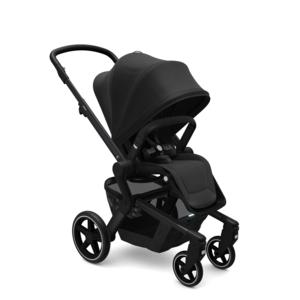 Joolz Hub+ Buggy 2021 Brilliant Black