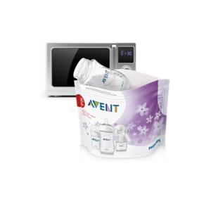 Philips AVENT Mikrowellen Sterilisationsbeutel