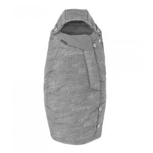Maxi Cosi Fußsack für Kinderwagen 2020 Nomad Grey