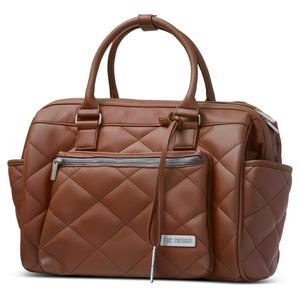 ABC Design Wickeltasche Style 2020 Brown