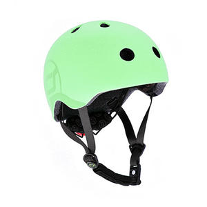 Scoot & Ride Kinderhelm S - M Kiwi