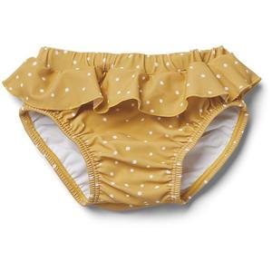 Liewood Elise Baby Badehose Kollektion 2021 80/86 (1/1,2 Y) Confetti yellow mellow