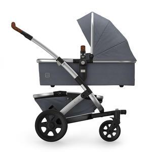 Joolz Geo 2 Kombi-Kinderwagen Modell 2020 Radiant Grey
