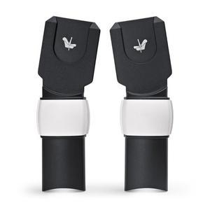 Bugaboo Fox / Lynx Adapter für Maxi Cosi / Cybex Babyschale