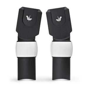 Bugaboo Fox Adapter für Maxi Cosi/ Cybex Babyschale