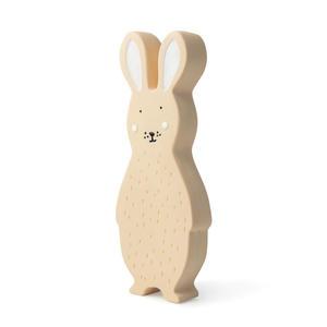 Trixie Beißring aus Naturkautschuk Rabbit