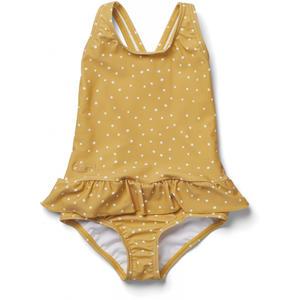 Liewood Amara Baby- & Kinderbadeanzug 92-98 (2-3Y) Confetti yellow mellow