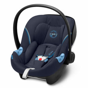 Cybex Aton M I-Size Babyschale - 2021 Navy Blue