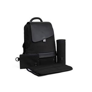 Moon Wickelrucksack Backpack Kollektion 2021 Black