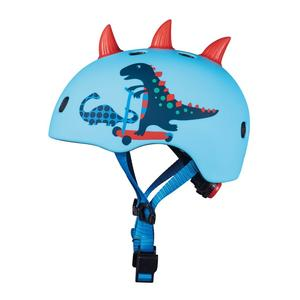 Micro Helm Scootersaurus S
