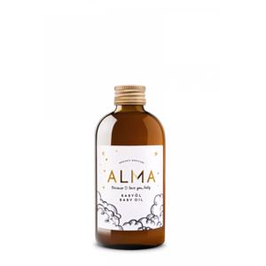 ALMA Baby Oil 250 ml